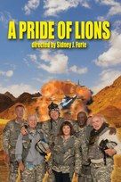 Pride of Lions - Movie Poster (xs thumbnail)