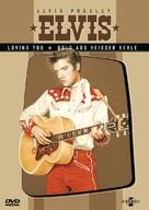 Loving You - German DVD cover (xs thumbnail)