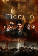 """Merlin"" - British Movie Poster (xs thumbnail)"