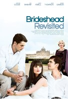 Brideshead Revisited - Swiss Movie Poster (xs thumbnail)