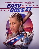 Easy Does It - Blu-Ray movie cover (xs thumbnail)