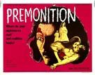 Premonition - Movie Poster (xs thumbnail)
