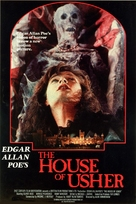 The House of Usher - Movie Poster (xs thumbnail)