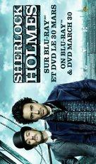 Sherlock Holmes - Canadian poster (xs thumbnail)