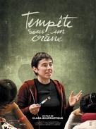 Tempête sous un crâne - French Movie Poster (xs thumbnail)