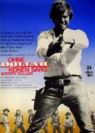 El precio de un hombre - German Movie Poster (xs thumbnail)