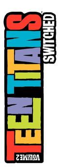 """Teen Titans"" - Logo (xs thumbnail)"
