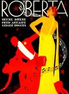 Roberta - Movie Poster (xs thumbnail)