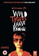 Wild Tigers I Have Known - Movie Cover (xs thumbnail)