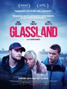 Glassland - British Movie Poster (xs thumbnail)