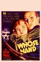 By Whose Hand? - Movie Poster (xs thumbnail)