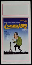 Les ripoux - Italian Movie Poster (xs thumbnail)