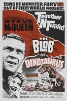 Dinosaurus! - Combo poster (xs thumbnail)