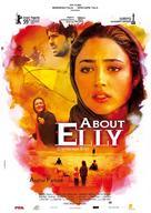 Darbareye Elly - Italian Movie Poster (xs thumbnail)
