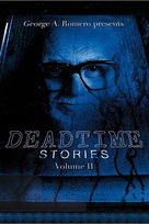 Deadtime Stories 2 - DVD cover (xs thumbnail)