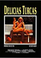Turks fruit - Spanish Movie Poster (xs thumbnail)