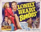Lonely Heart Bandits - Movie Poster (xs thumbnail)