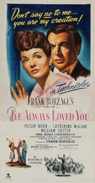 I've Always Loved You - Movie Poster (xs thumbnail)