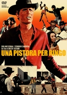 Una pistola per Ringo - Italian DVD cover (xs thumbnail)
