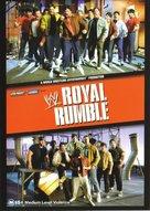 WWE Royal Rumble - Australian Movie Cover (xs thumbnail)