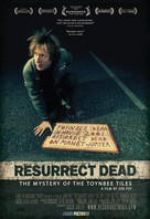Resurrect Dead: The Mystery of the Toynbee Tiles - Movie Poster (xs thumbnail)