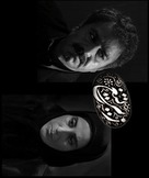 """Zir-e tigh"" - Iranian Movie Poster (xs thumbnail)"