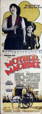 Mother Machree - Movie Poster (xs thumbnail)