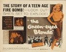 The Green-Eyed Blonde - Movie Poster (xs thumbnail)