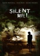 Silent Hill - poster (xs thumbnail)