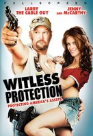 Witless Protection - DVD cover (xs thumbnail)