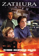Zathura: A Space Adventure - Malaysian DVD movie cover (xs thumbnail)