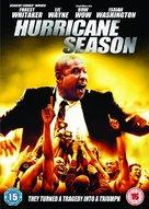 Hurricane Season - British DVD cover (xs thumbnail)