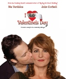I Hate Valentine's Day - Movie Poster (xs thumbnail)