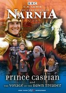 """""""Prince Caspian and the Voyage of the Dawn Treader"""" - Movie Cover (xs thumbnail)"""