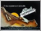 Emmanuelle bianca e nera - British Movie Poster (xs thumbnail)