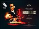 Goodfellas - Movie Poster (xs thumbnail)