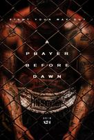 A Prayer Before Dawn - Movie Poster (xs thumbnail)
