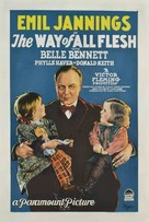 The Way of All Flesh - Movie Poster (xs thumbnail)