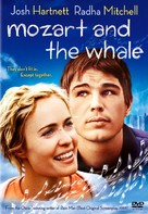 Mozart and the Whale - DVD cover (xs thumbnail)