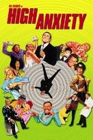 High Anxiety - DVD cover (xs thumbnail)