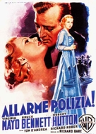 Smart Girls Don't Talk - Italian Movie Poster (xs thumbnail)