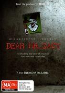 Dear Mr. Gacy - Australian DVD cover (xs thumbnail)