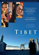 Tibet: A Buddhist Trilogy - Canadian Movie Poster (xs thumbnail)