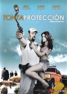 Witless Protection - Mexican DVD cover (xs thumbnail)