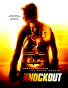 Knockout - Movie Cover (xs thumbnail)