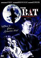 The Bat - DVD movie cover (xs thumbnail)