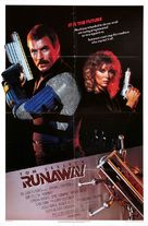 Runaway - Movie Poster (xs thumbnail)