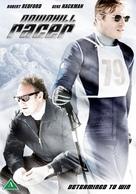 Downhill Racer - Danish DVD movie cover (xs thumbnail)