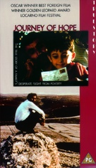 Reise der Hoffnung - British Movie Cover (xs thumbnail)