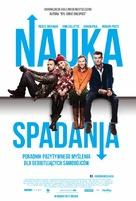 A Long Way Down - Polish Movie Poster (xs thumbnail)